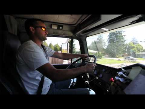 Driver demand is up for Washington trucking schools