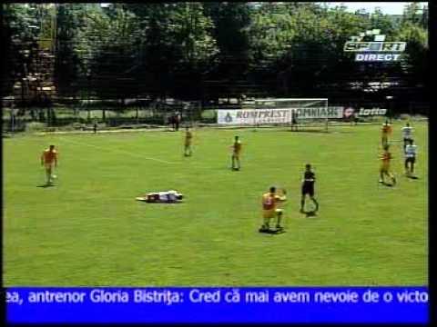 Dinamo 2 Bucuresti- Rulmentul Alexandria 2005