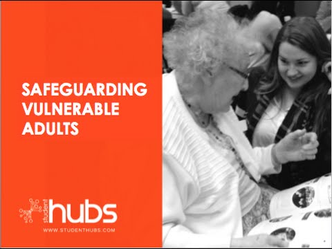 Vulnerable adult safeguarding