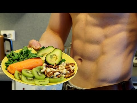How to Eat to Get Fit (My Experience)