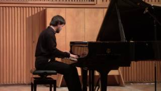 Tchaikovsky - Pletnev. Andante maestoso from the