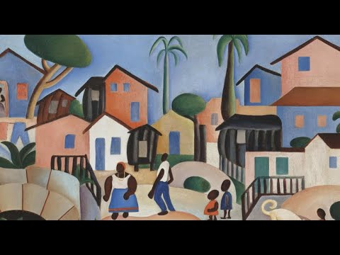 Tarsila, The Mother Of Brazilian Modern Art