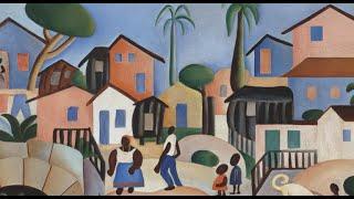 Baixar Tarsila, the mother of Brazilian Modern Art