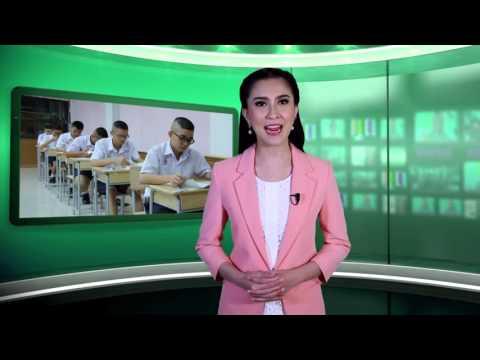 เตรียมความพร้อมสอบวิชาสามัญ 9 วิชา ปีการศึกษา 2559