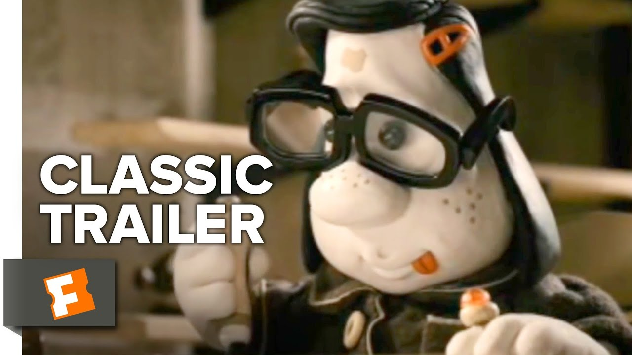 Mary And Max 2009 Trailer 2 Movieclips Classic Trailers Youtube
