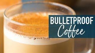 How to Make Bulletproof Coffee!