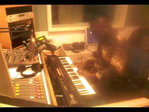 Spectrum Radio RadioFocus PsalmistGeorge