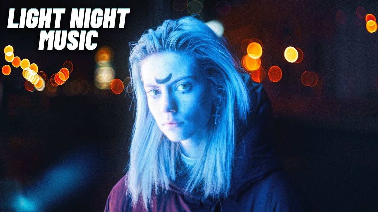 ORIPV - The Lights