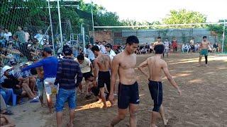 Campuchia vs việt nam.kèo hẹn 44 tại biên hoà đồng nai(set2)