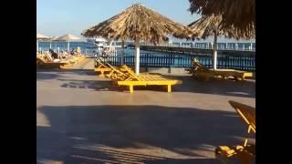 Египет Хургада декабрь 2016 отель Mirage New Hawaii Resort&spa(Отдыхать всегда приятно в Хургаде , особенно в декабре . ласковое солнце и теплое море ., 2016-12-22T10:16:13.000Z)