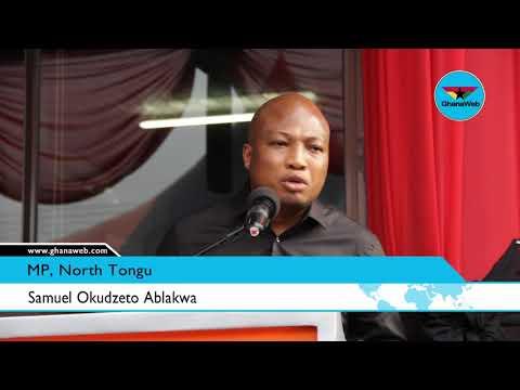 KABA was exceptional; Ghana has lost a talented journalist - Okudzeto