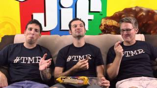 Keebler Jif Fudge, Peanut Butter & Crunchy Nuts Cookies - The Two Minute Reviews - Ep. 604 #tmr