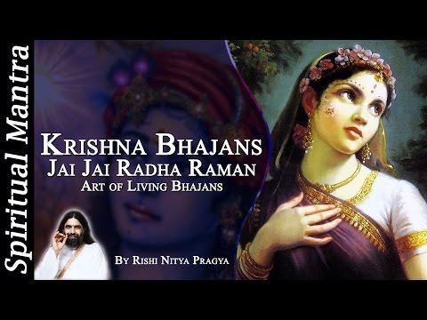 Top Non Stop :- Krishna Bhajans - Krishna Bhajans - YugalSarkar com