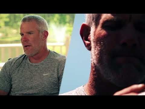 Brett Favre to Premiere Sports Concussion Documentary Jan. 11 on Stadium