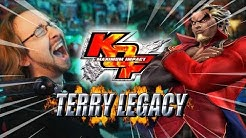 This Boss Is Driving Me Insane - Terry Legacy (Pt. 18): KOF Maximum Impact '04