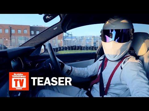 Top Gear Season 26 Teaser | \'No limits. No excuses. No rules.\' | Rotten Tomatoes TV