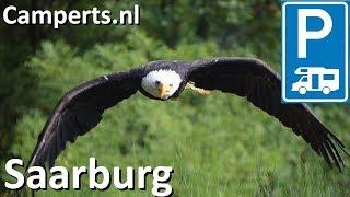 Camping Landal Warsberg, Saarburg, Rheinland Pfalz, Duitsland (English subtitled)
