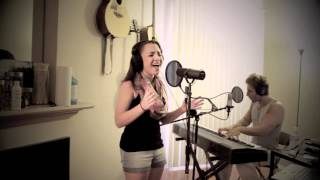 One Direction - More Than This cover by Kait Weston Ft Sean Scanlon