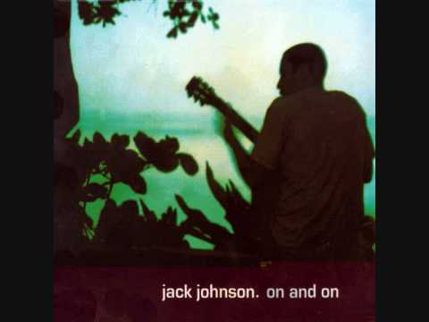 Клип Jack Johnson - Cookie Jar