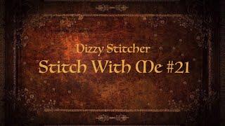 Stitch With Me #21