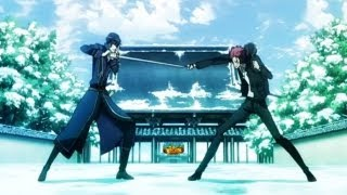 K Anime Episode 13 Review - Season Finale - Rest in Peace Red