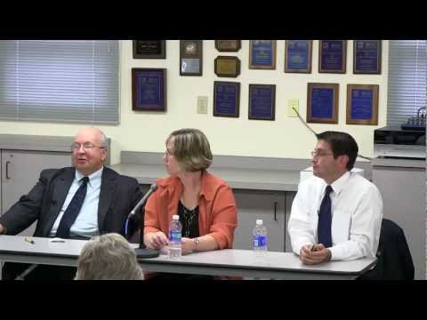 Short Sale Attorney Expert Panel at Champaign County Association of REALTORS®