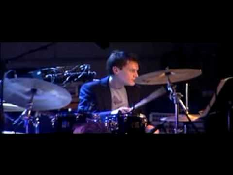 David Axelrod Live at the Royal Festival Hall in London