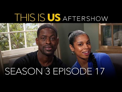 Aftershow: Season 3 Episode 17 - This Is Us (Digital Exclusive - Presented by Chevrolet)