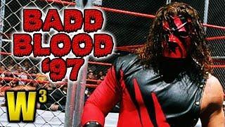Video WWF Badd Blood 1997 Review | Wrestling With Wregret download MP3, 3GP, MP4, WEBM, AVI, FLV Oktober 2017