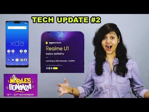 Realme U1 Launch Date Confirmed, Asus Zenfone Max Pro M2