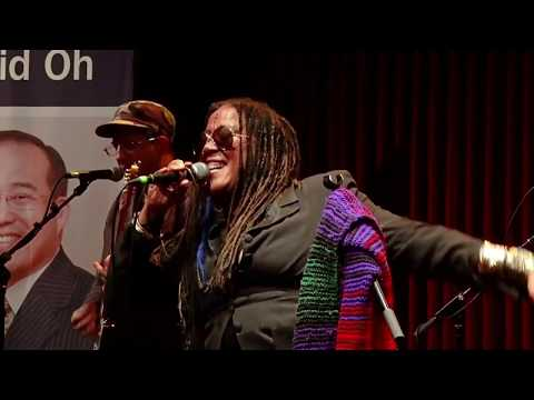 Reggae Thunder @ World Cafe Live