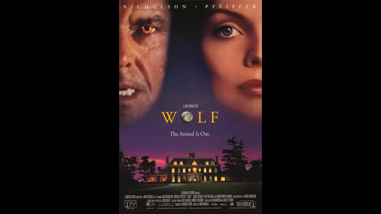 Wolf (1994) - Rotten Tomatoes