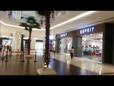 Imago Shopping Mall (Kota Kinabalu) Tour
