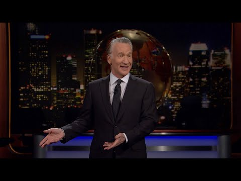 Monologue: Mad King Trump | Real Time With Bill Maher (HBO)