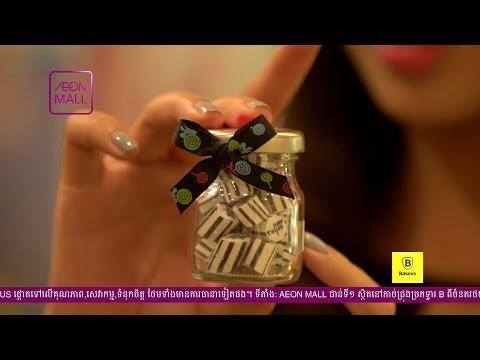AEON Mall Halloween Episode 07 (Sticky+Choo Choo Train)