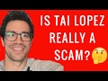 Tai Lopez - Is He Really Rich?