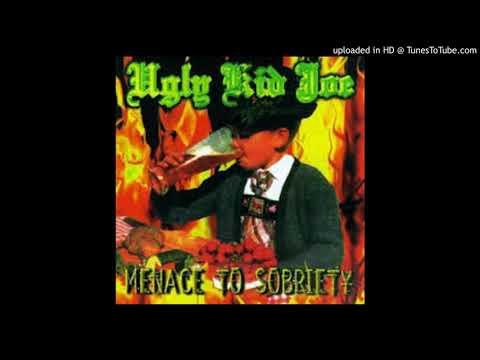 Ugly Kid Joe - Candle Song