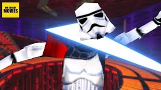 The Very Best Star Wars Video Games