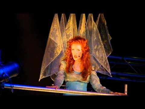 Epica   Destiny Unveiled feat  Simone Simons from Xystus' Metal Opera ''Equilibrio''
