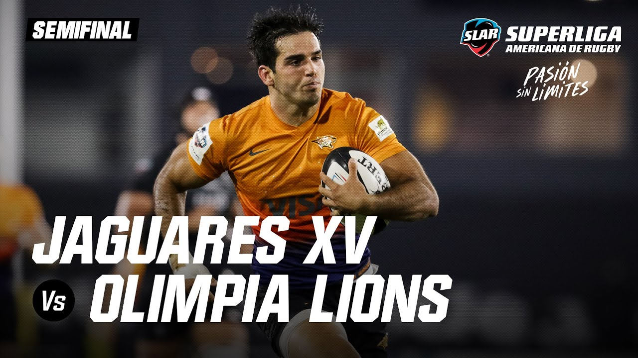 Jaguares está en la final de la Superliga