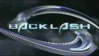 WWE Backlash 2005 Opening