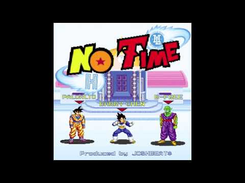 Barry Chen - 無閒/No Time Feat. B-Free & Paloalto (Prod. by JO$H BEAT$)