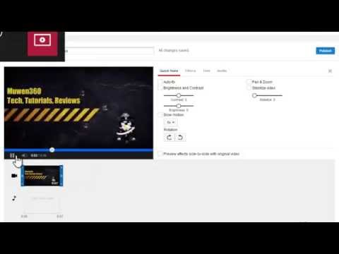 How To Put Your YouTube Intro Into All of your Videos 2014 EASY!
