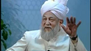 Liqa Ma'al Arab 28 May 1997 Question/Answer English/Arabic Islam Ahmadiyya