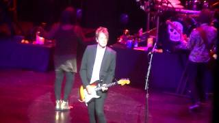 Heart-Day of the Eagle(Robin Trower cover) live in Rosemont, IL 6-12-15