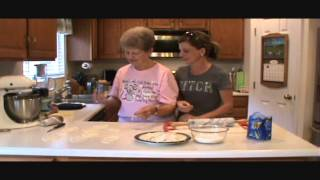 """love Me Some Cookin' With Vicki "" ~ Chicken & Dumplings"