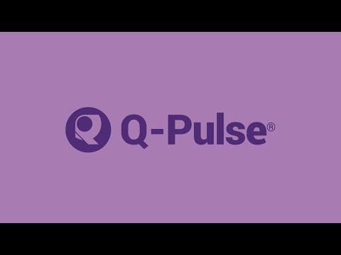 Q-Pulse (Electronic Quality Management System)