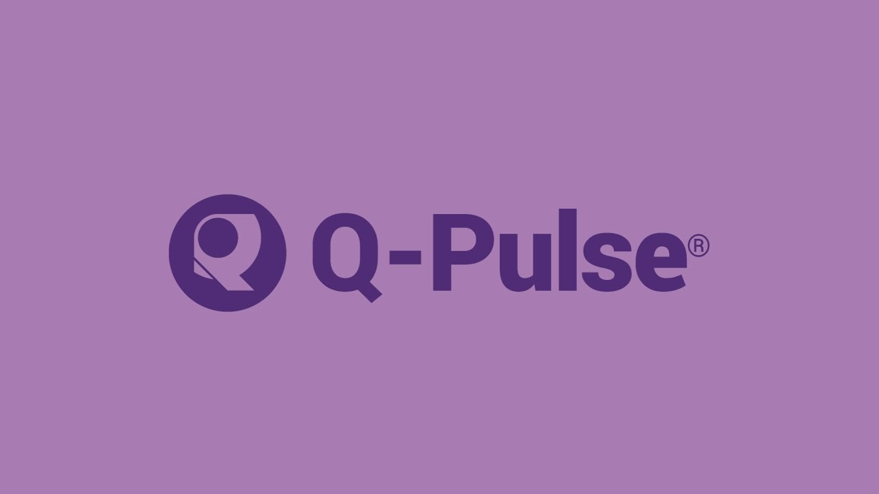 Q-pulse - Electronic Quality Management System