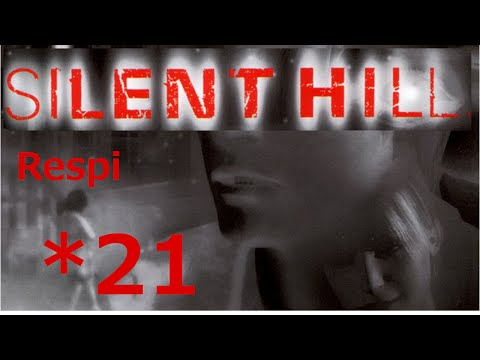 GamePlay Silent Hill [PSX]