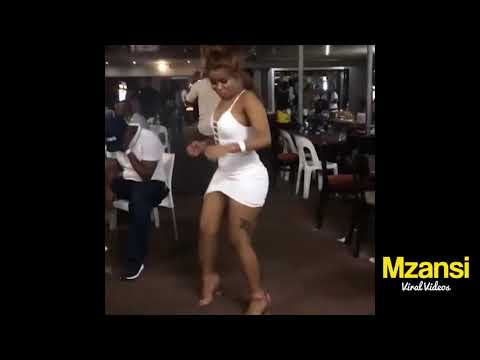 South African girls dancing to house music 2019 thumbnail